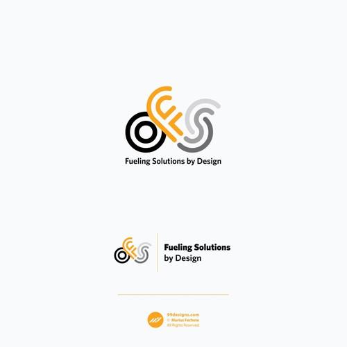 Design finalista por Marius Fechete