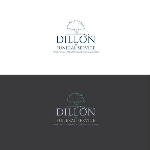 Diseño finalista de Double logo