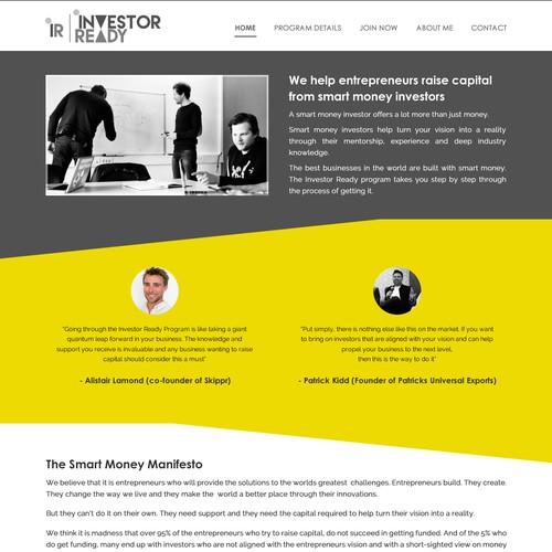 Design finalisti di jdv studio