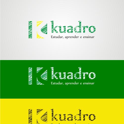 Runner-up design by n2haq
