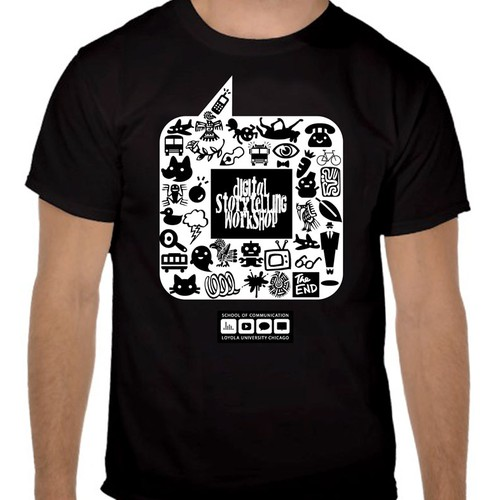 Zweitplatziertes Design von Lilbuddydesign