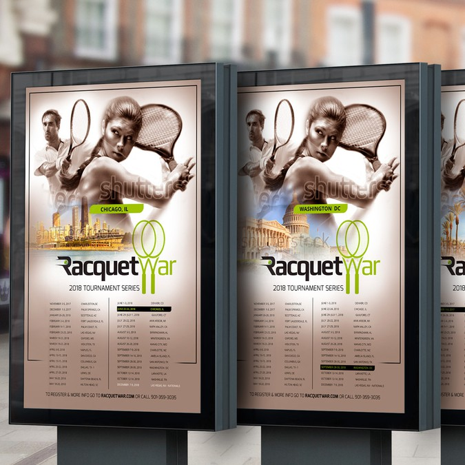 Design gagnant de imafic™