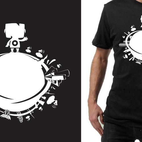 Diseño finalista de Eleodor