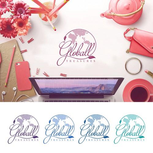 Design finalista por Ambika Design™