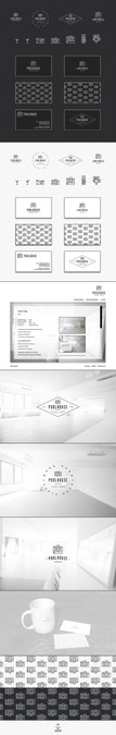 Winning design by Logoship