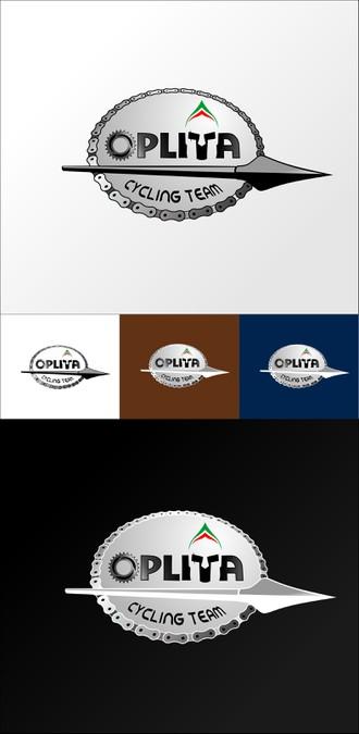 Winning design by Avanger