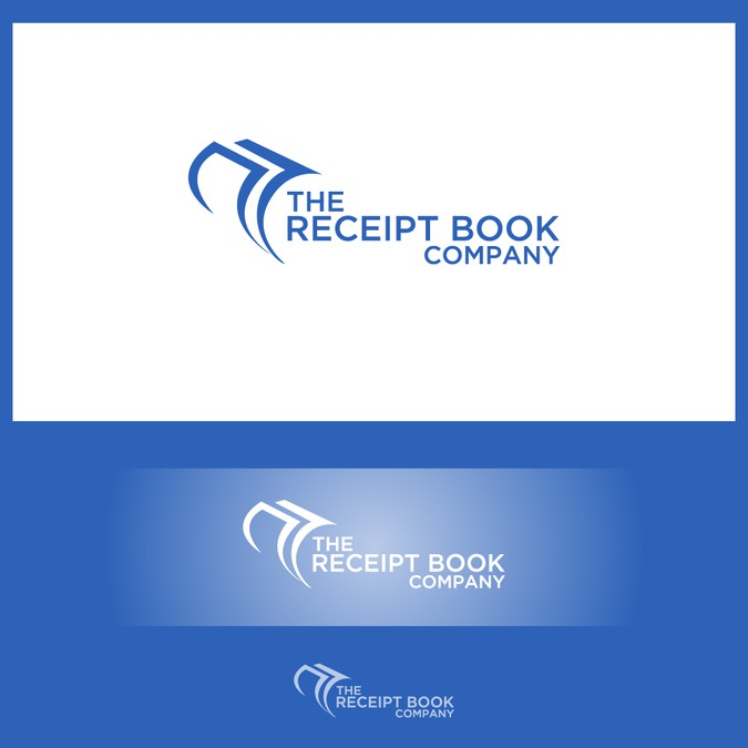 New Logo Wanted For The Receipt Book Company Logo Design Contest - Receipt books with company logo