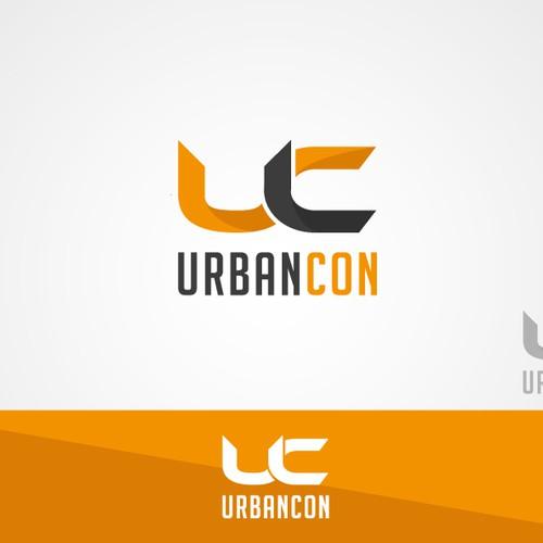 Runner-up design by .crex