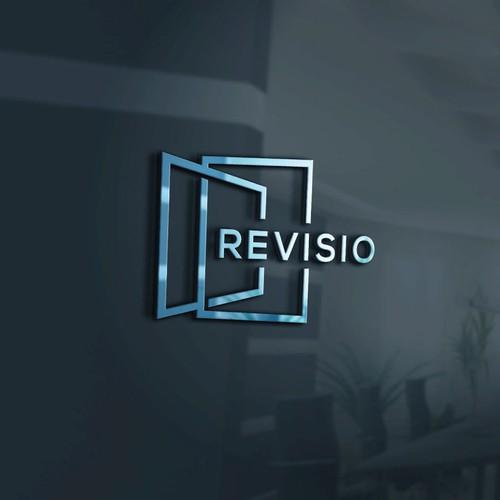 Runner-up design by *logo designer*