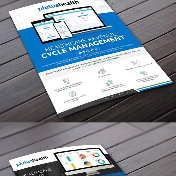 Design vencedor por *Skill Unlimited*