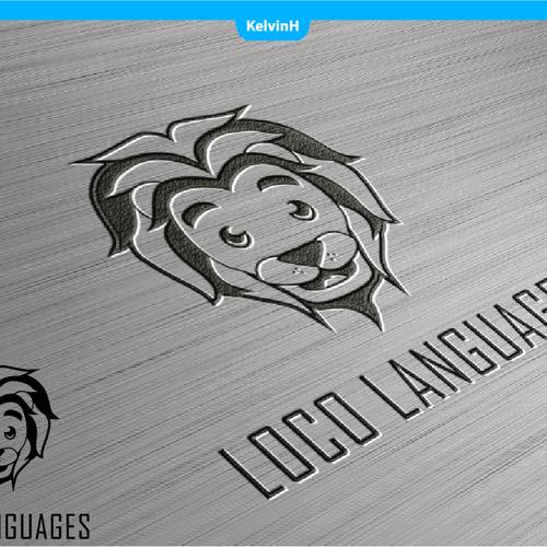 Zweitplatziertes Design von KelvinH