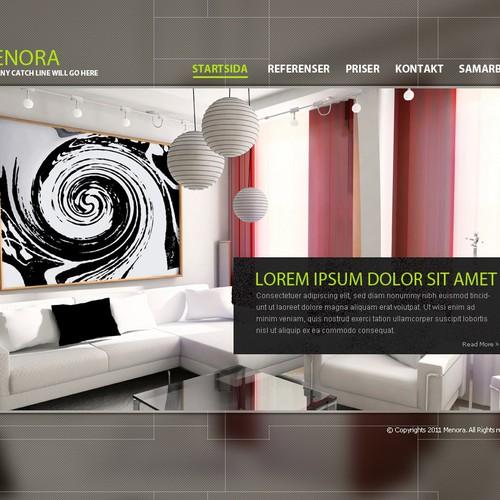 Diseño finalista de KD99