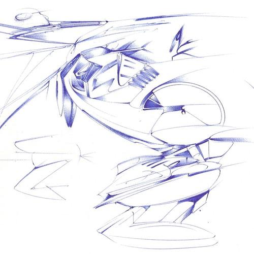 Ontwerp van finalist Pohldesign