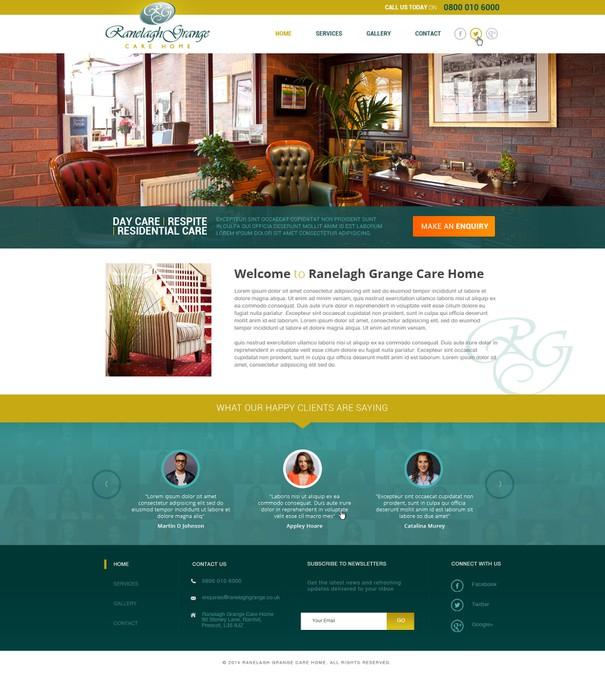Design gagnant de Mithum