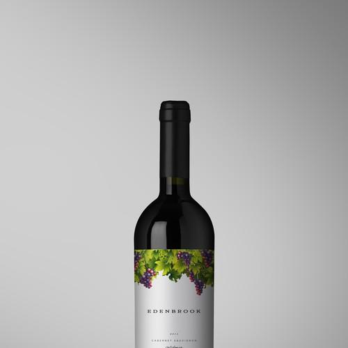 Diseño finalista de Dan Newman