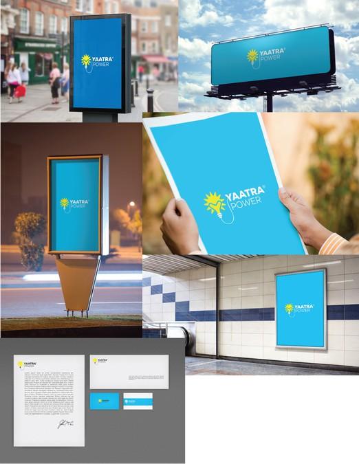 Diseño ganador de OneManBand Designs
