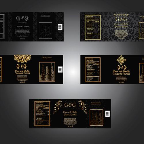 Runner-up design by OSSDesign