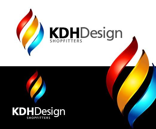 Diseño ganador de Smurf Creative