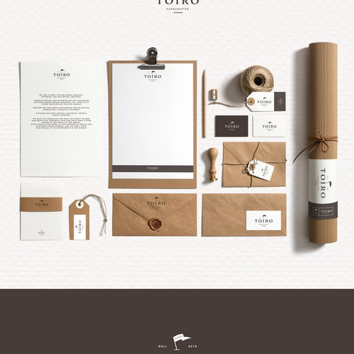 Runner-up design by CogitoDesigns