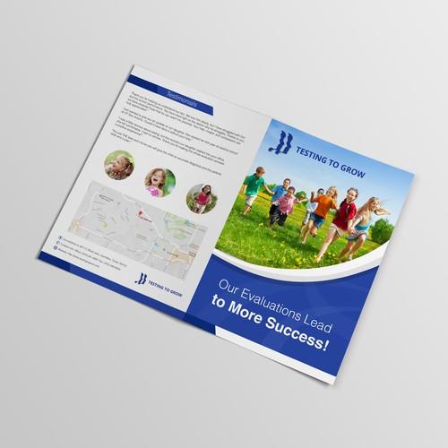 disabilities brochure