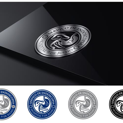Runner-up design by SevyDesign