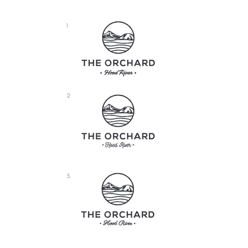 Diseño finalista de ON & ON