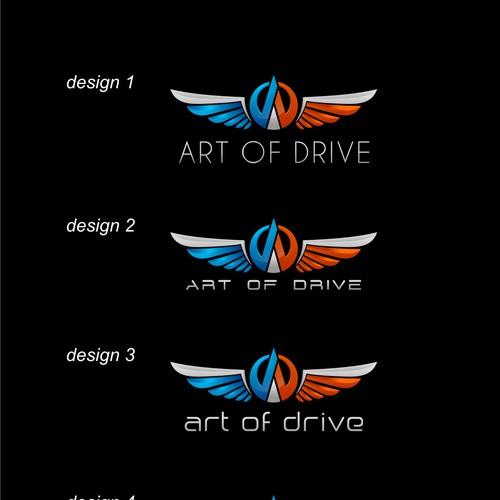 Runner-up design by vrielle19
