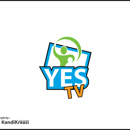 Runner-up design by KandiKreasi