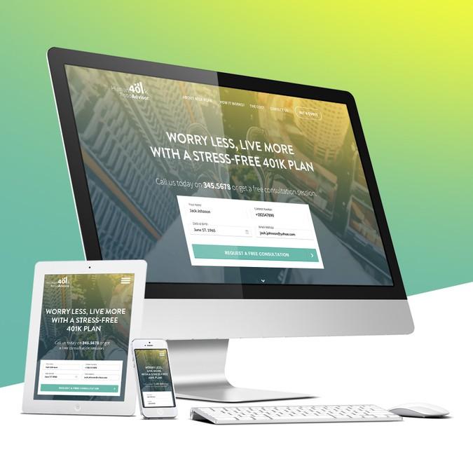Diseño ganador de NEX Solutions