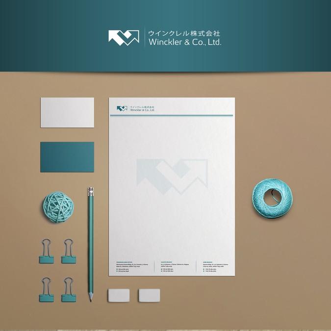 Design vencedor por Nayhomiee