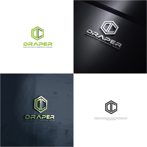 Runner-up design by UseUP