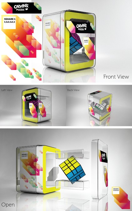 Winning design by bachnguyen
