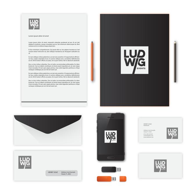 Winning design by BrandWorks™