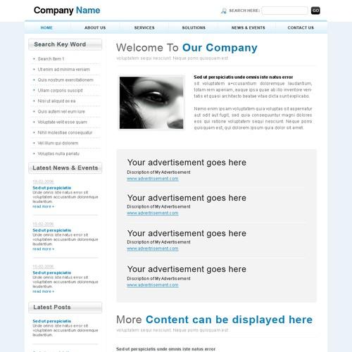 Zweitplatziertes Design von klik