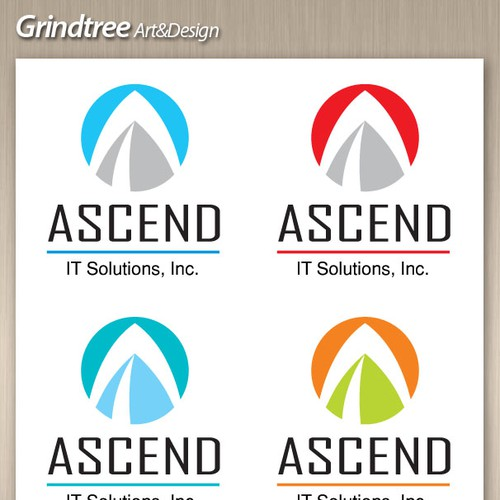 Runner-up design by grindtree