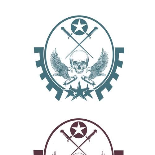 Diseño finalista de Witch27