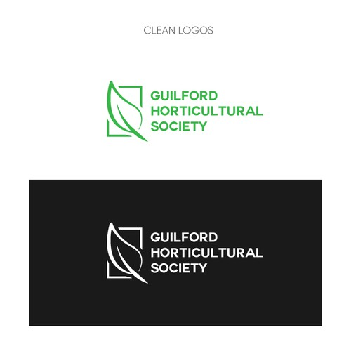 Runner-up design by Clean Logos ᵀᴹ