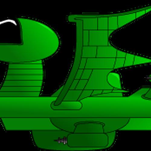 Design finalista por Medievalrob