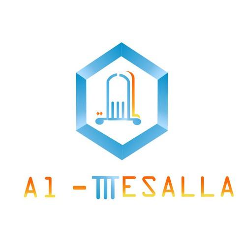 Runner-up design by Siasat design