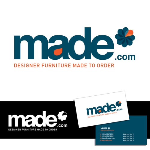 Meilleur design de DG_DESIGNS