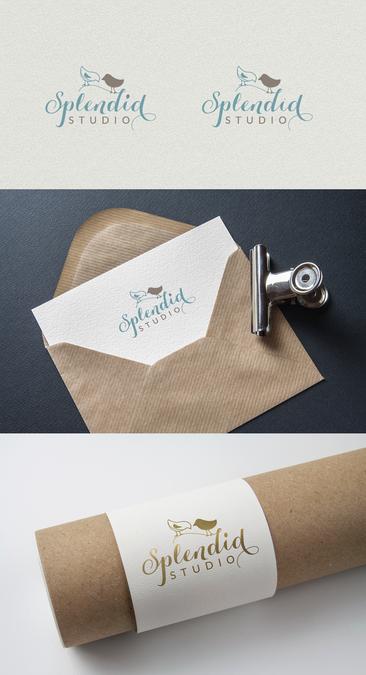 Design vencedor por Inky Jar