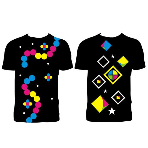Diseño finalista de PINK81