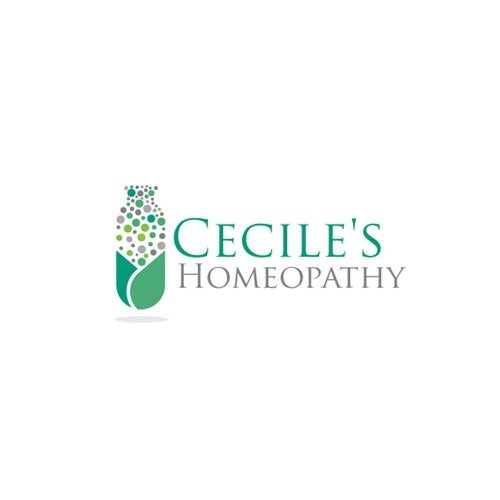 Design an eye-catching, sophisticated logo for a Homeopathic