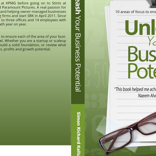 Business Book Cover Up ~ Business book cover contest