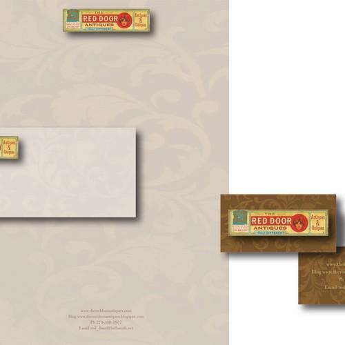 Diseño finalista de Dezignstore
