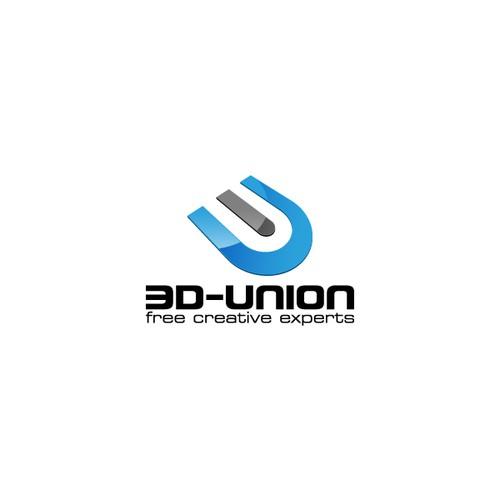 Runner-up design by ukd