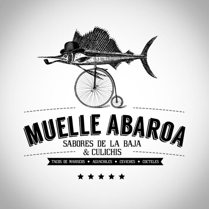 Winning design by Liliana Ramirez