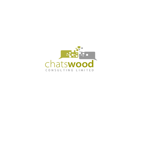 New Logo Wanted For Chatswood Consulting Limited Logo