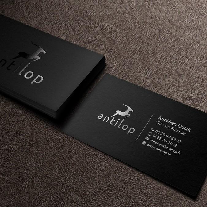 Design gagnant de Felix SH