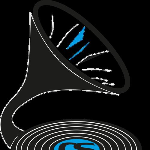 Runner-up design by Bypaz